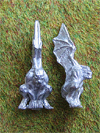 Gargoyles (4 small ones)