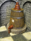 Brew-barrel
