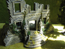 Ruined Mansion (constr. kit)