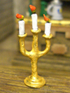 Candleholder (4 pieces)