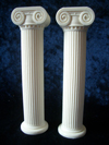 Column VII (2 Pieces)