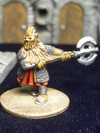 Dwarven Fighter C