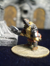 Dwarven Fighter D